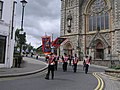 12th July Celebrations, Omagh (18) - geograph.org.uk - 880267.jpg