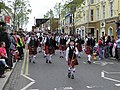 12th July Celebrations, Omagh (47) - geograph.org.uk - 886286.jpg