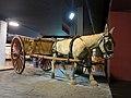 135 Museu d'Història de Catalunya, carro.JPG