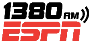 WBEL (AM) - WTJK's logo as ESPN 1380