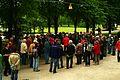 15. Boulefestival im Georgengarten 18. Mai 2012 Regionsportal 6er Teams Einteilung der Gruppen.jpg