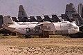 152790 Grumman C-2A Greyhound United States Navy (8852881054).jpg