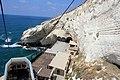 16-0579-100 חוף ראש הנקרה-מבט מהרכבל2.JPG