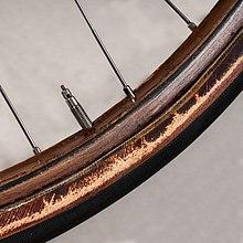 Rennrad mantel geht nicht auf felge