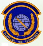 16 Services Sq emblem.png