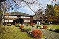 171103 Ishikawa Takuboku Memorial Museum Morioka Iwate pref Japan30o.JPG