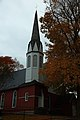 1790-methodist-church-autumn-scene - West Virginia - ForestWander.jpg