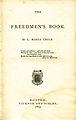 1865 FreedmensBook byMariaChild.jpg