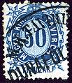 1874 Hongrie Télégraphe 50kr.jpg