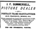 1875 Summersell advert St Francis Street in Mobile Alabama.png