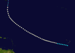 1891 Atlantic hurricane 2 track.png