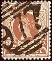 1901ca 5d Victoria 917 Yv134 Mi138A SG391 reddish-brown.jpg