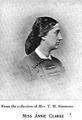 1903 AnnieClarke BostonMuseum.png