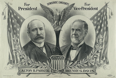 the roosevelts reign in the untied states on the presidential campaign Ers and postal clerks could no longer discuss their working conditions in public finally, in 1909, president william howard taft for-bade postal and federal employees from.
