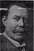 1909 Louis Seelbach, Louisville Herald photo.jpg