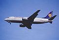 190cg - Lufthansa Boeing 737-330, D-ABWH@LHR,05.10.2002 - Flickr - Aero Icarus.jpg