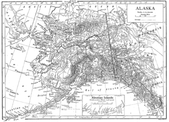 Territory of Alaska - Territory of Alaska