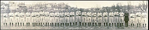 1914 Pittsburgh Rebels season - The 1914 Pittsburgh Rebels