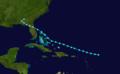 1916 Atlantic tropical storm 8 track.png
