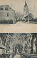 1916 postcard of Prihova church.jpg