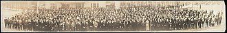 Trades and Labor Congress of Canada - Thirty-fifth annual meeting of the Trades and Labour Congress, Hamilton, 1919.