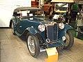 1938 MG TA (6319830944).jpg