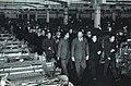 1965-5 1965年 阿尤布·汗在陈毅陪同下访问北京第二棉纺厂.jpg