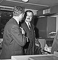 1966 visite de Mr Edgar Faure sénateur du Jura au CNRZ-6-cliche Jean Joseph Weber.jpg