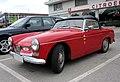 1967 MG Midget 1100 SR (4601257559).jpg