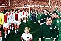 1971 Champions League Final Ajax - Panathinaikos 2-1 Webley Stadium.jpg