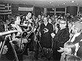 1981 Europese Week Maastricht, Dominicanerkerkplein (2).jpg