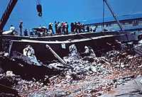 1985 Mexico Earthquake - Collapsed General Hospital.jpg
