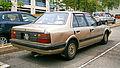 1987 Mazda 626 (GC) 1.8i 4-door sedan (19734754942).jpg