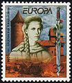 19970426 32sant Latvia Postage Stamp.jpg