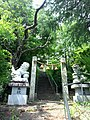 1 Chome Shiraishi, Ōtake-shi, Hiroshima-ken 739-0614, Japan - panoramio (1).jpg