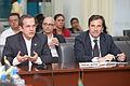 20-05-2014- Georgetown-Guyana, Intervencion del Canciller Ricardo Patiño en la sesion plenaria de la ( COFCOR ) IMG 7893 (14052378849).jpg
