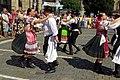 20.8.16 MFF Pisek Parade and Dancing in the Squares 161 (28508706723).jpg