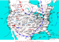 2002-10-13 Surface Weather Map NOAA.png