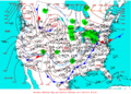 2002-11-25 Surface Weather Map NOAA.png