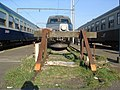 2003, TGV in Brest railway station 22.jpg