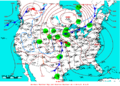 2007-03-30 Surface Weather Map NOAA.png