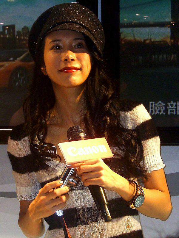Photo Karen Mok via Wikidata