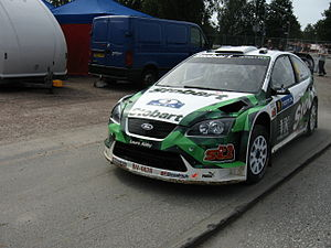 2007 Rally Finland friday 07.JPG