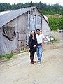 2008년 중앙119구조단 중국 쓰촨성 대지진 국제 출동(四川省 大地震, 사천성 대지진) SSL26816.JPG