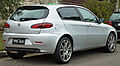 2008-2009 Alfa Romeo 147 JTD Monza 5-door hatchback (2011-01-13) 02.jpg