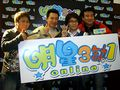2008TaipeiGameShow Day2 IGS Star31Online Guests.jpg