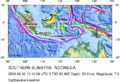 2009-09-30 South Sumatra earthquake location.png