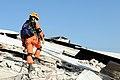 2010년 중앙119구조단 아이티 지진 국제출동100118 세인트제라드 지역 수색활동 (12).jpg