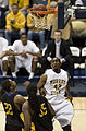 2011 Murray State University Men's Basketball (5496479083).jpg