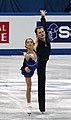 2012-12 Final Grand Prix 2d 614 Vera BAZAROVA Yuri LARIONOV.JPG